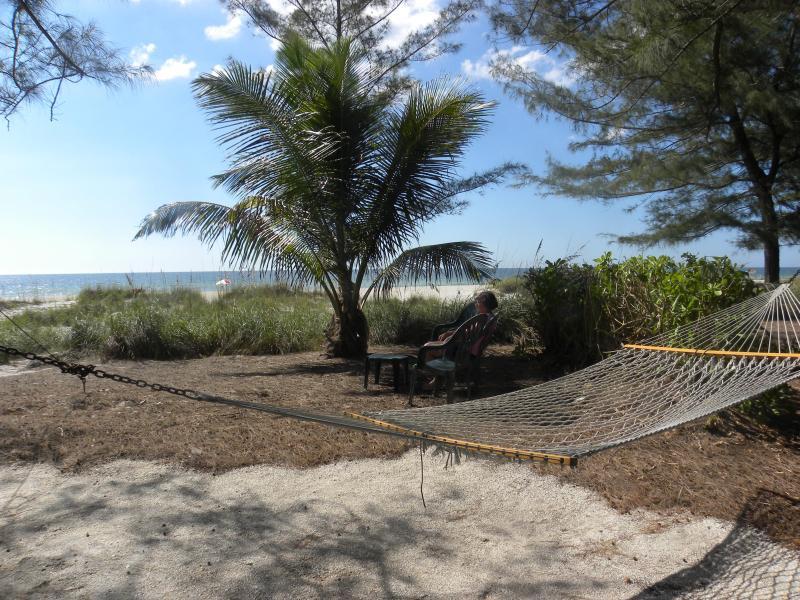 Hammock - Gulf Front - Shady Pines - Holmes Beach - rentals