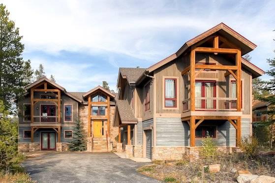 Marksberry - Private Home - Image 1 - Breckenridge - rentals