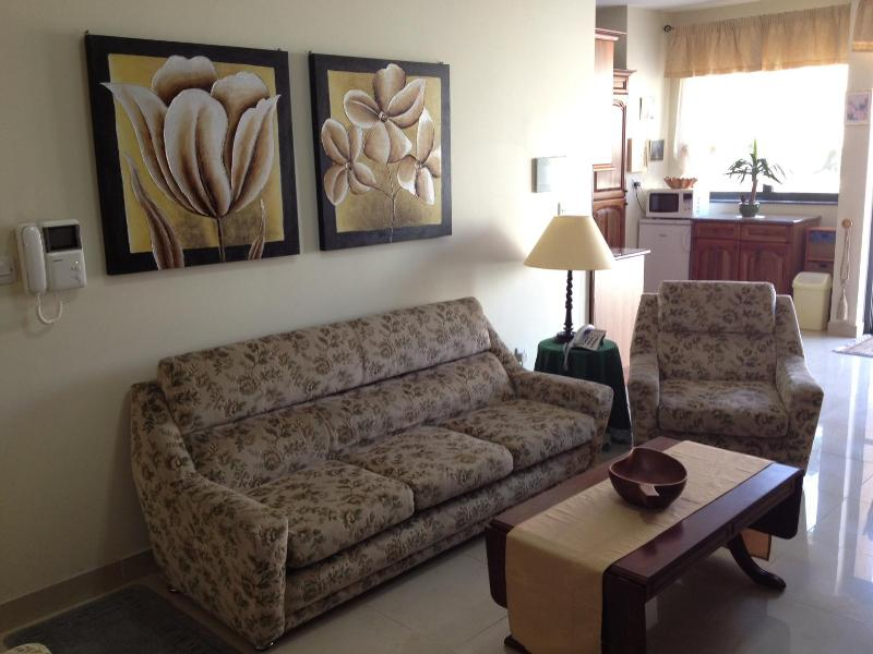 Relax - Luxuriously-Finished Aircond Apt in St.Pauls Bay - Saint Paul's Bay - rentals