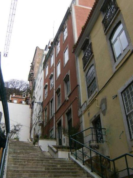 LOFT - Downtown / Castle, (historical center) - Image 1 - Lisbon - rentals