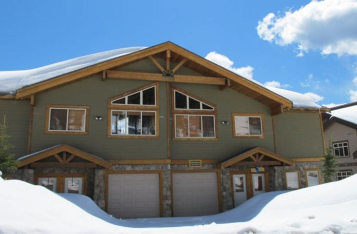 Eagle Ridge B EAGLERDB - Image 1 - Big White - rentals