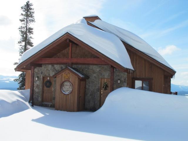Snowy Bear A SNOWYBRA - Image 1 - Big White - rentals