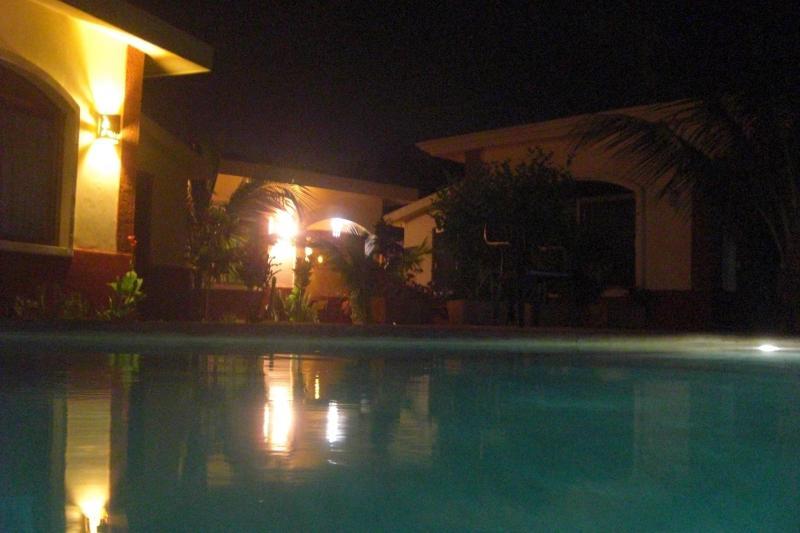 Casa Conga - a private Tropical getaway - Image 1 - Tulum - rentals