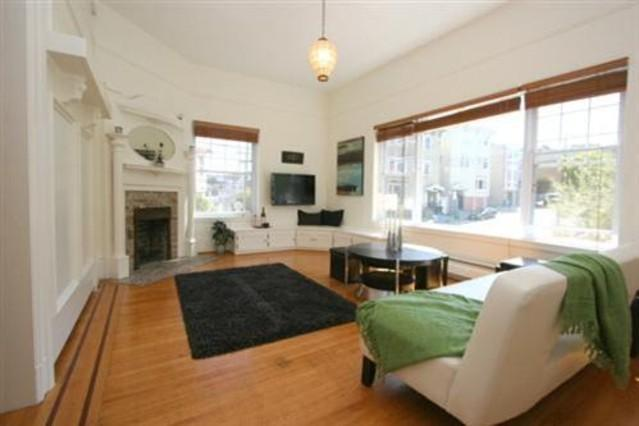 Sunny, Snuggly Spot in the Heart of San Francisco! - Image 1 - San Francisco - rentals