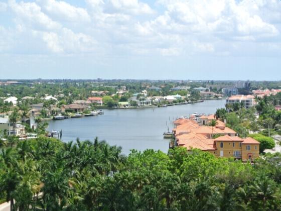 40 SEAGATE DR.NAPLES,FL# C1004 C1004 - Image 1 - Naples - rentals