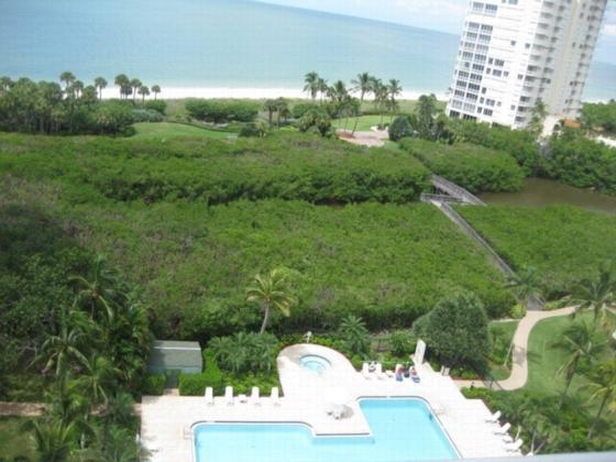 40 Seagate Dr. Naples FL#C 902 C902 - Image 1 - Naples - rentals