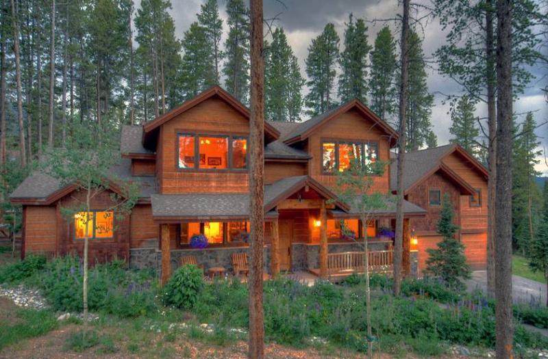 Tatonka Lodge - Image 1 - Breckenridge - rentals