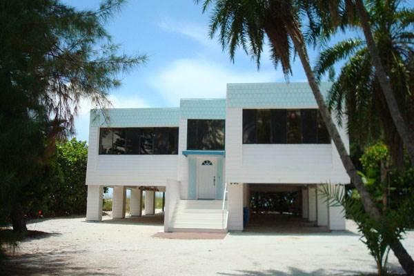 Franks Beach House - Image 1 - Holmes Beach - rentals