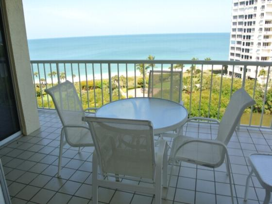 50 SEAGATE DR. NAPLES,FL#W903 W903 - Image 1 - Naples - rentals