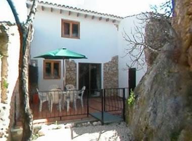Garden - Abdet Village Accommodation - Alicante - rentals