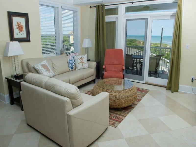 Grande Villas 2-A - Image 1 - Indian Beach - rentals
