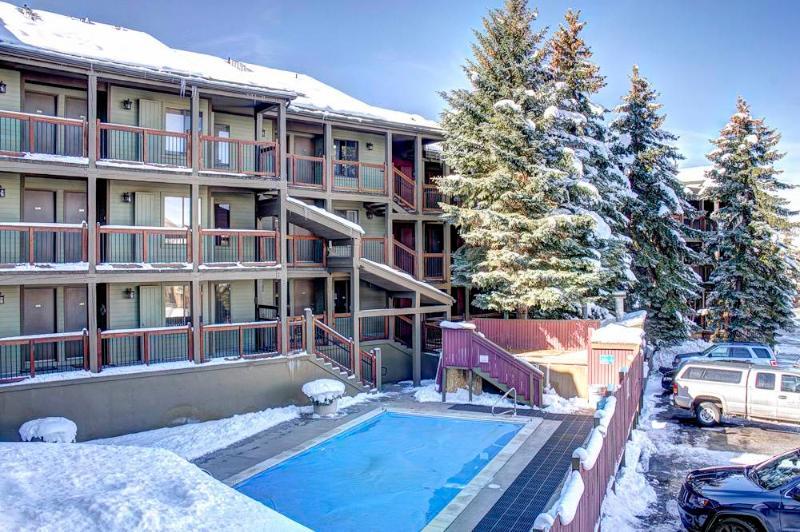 Snowcrest #206 - Image 1 - Park City - rentals