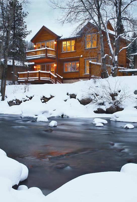 River House - Image 1 - Minturn - rentals