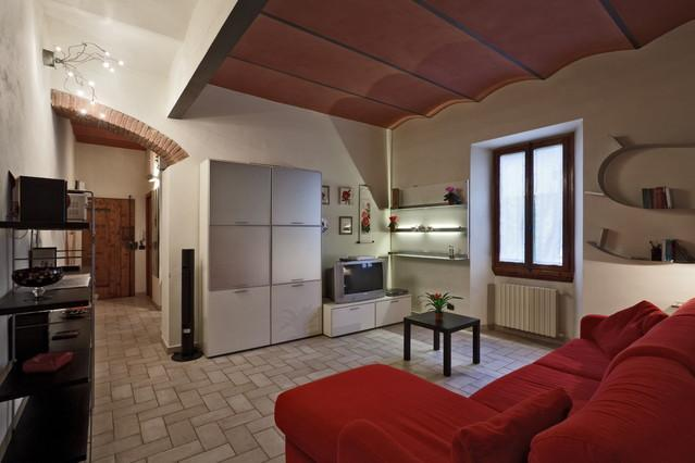 Charming 1 Bedroom Apartment in Center of Florence - Image 1 - Florence - rentals