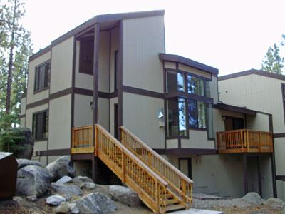 Great House in Lake Tahoe (007) - Image 1 - Lake Tahoe - rentals