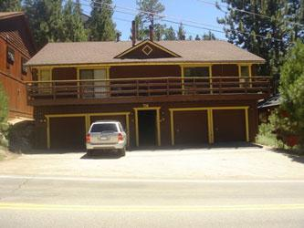 Fabulous House with 4 Bedroom-3 Bathroom in Lake Tahoe (014a) - Image 1 - Cave Rock - rentals