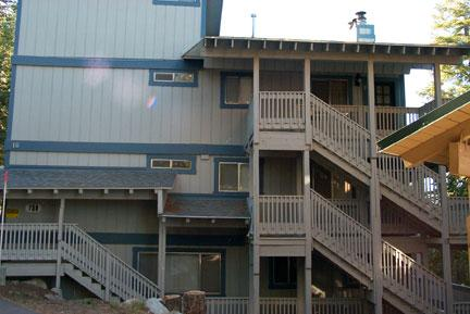 Perfect House with 4 BR-2 BA in Lake Tahoe (058a) - Image 1 - Cave Rock - rentals