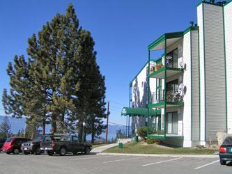 Gorgeous House with 1 Bedroom & 2 Bathroom in Lake Tahoe (074) - Image 1 - Cave Rock - rentals