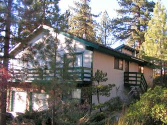 Lake Tahoe 4 Bedroom, 4 Bathroom House (085b) - Image 1 - Cave Rock - rentals