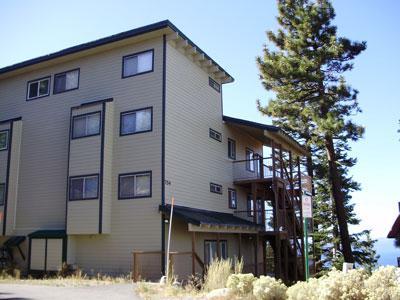 Heavenly House with 2 Bedroom-1 Bathroom in Lake Tahoe (089) - Image 1 - Cave Rock - rentals