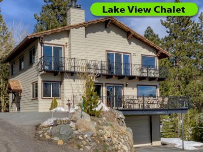 Nice House in Lake Tahoe (106a) - Image 1 - Cave Rock - rentals