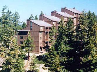 Lake Tahoe 2 Bedroom/2 Bathroom House (Lake Tahoe 2 BR & 2 BA House (157a)) - Image 1 - Cave Rock - rentals