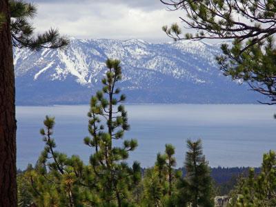 Super House with 2 Bedroom, 2 Bathroom in Lake Tahoe (158a) - Image 1 - Lake Tahoe - rentals