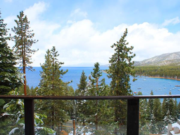 Gorgeous 5 BR-3 BA House in Lake Tahoe (209) - Image 1 - Cave Rock - rentals