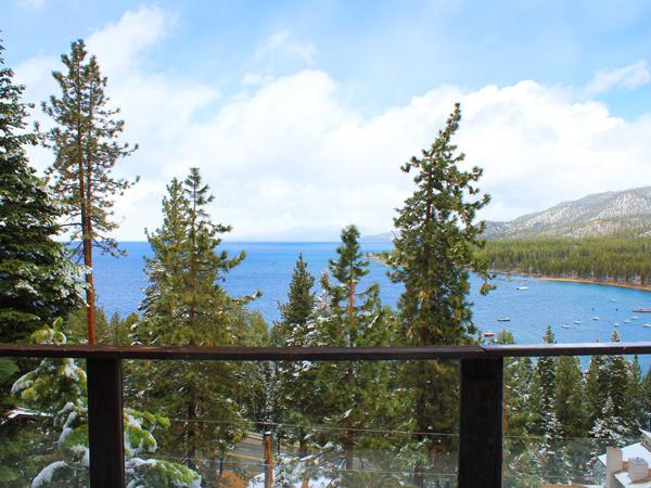 Gorgeous 5 BR-3 BA House in Lake Tahoe (209) - Image 1 - Lake Tahoe - rentals