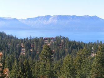 Fabulous House with 2 Bedroom-2 Bathroom in Lake Tahoe (235a) - Image 1 - Lake Tahoe - rentals
