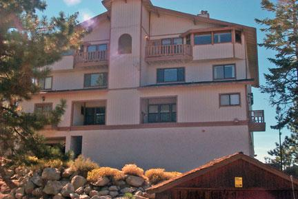 Great House with 3 Bedroom/3 Bathroom in Lake Tahoe (237a) - Image 1 - Cave Rock - rentals