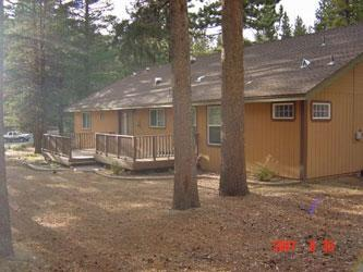 Lovely House with 4 Bedroom & 3 Bathroom in Lake Tahoe (246a) - Image 1 - Cave Rock - rentals
