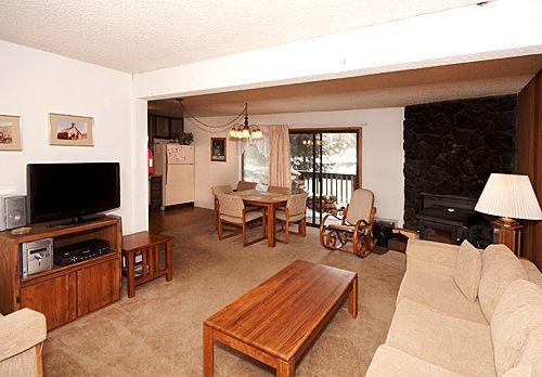 Sherwin Villas #22 - Image 1 - Mammoth Lakes - rentals