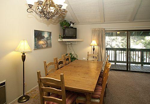Sherwin Villas #54 - Image 1 - Mammoth Lakes - rentals