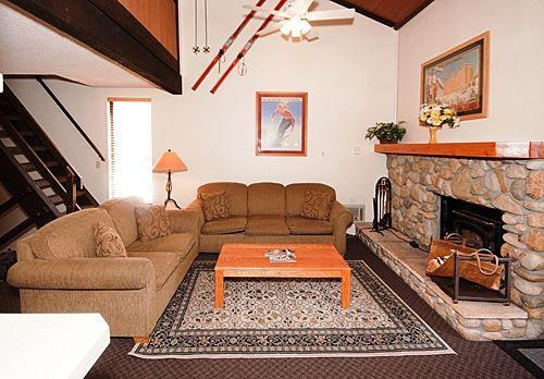 Sherwin Villas #67 - Image 1 - Mammoth Lakes - rentals