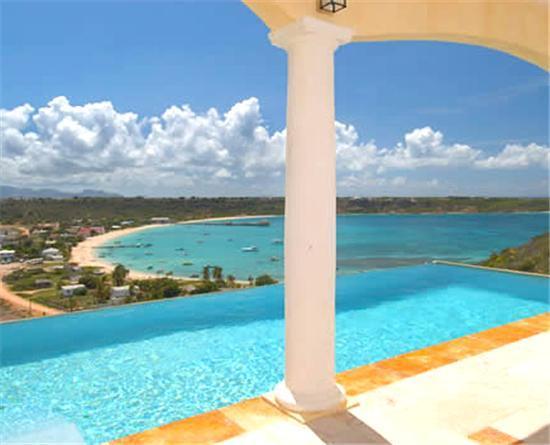 Spy Glass Hill Villa - Anguilla - Spy Glass Hill Villa - Anguilla - North Hill - rentals