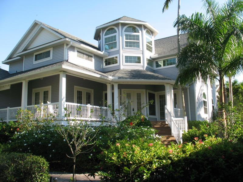 Luxurious Olde Naples Beach House - Luxurious Olde Naples Beach House - Naples - rentals