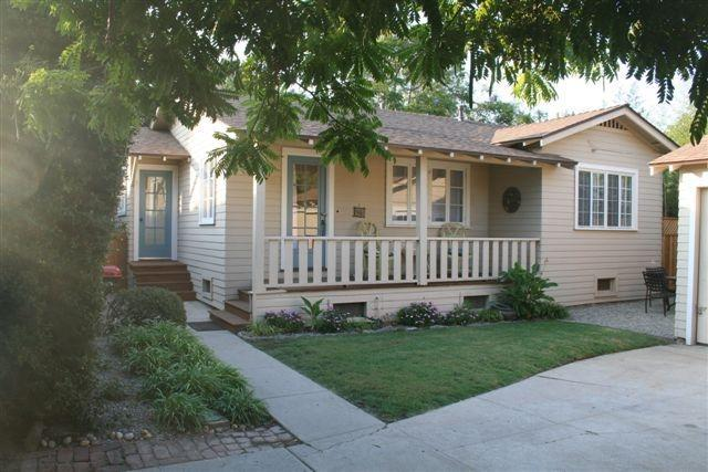 Private Cottage Nestled Off Street - CRAFTSMAN COTTAGE-  Private (Weekly Special for 2) - Santa Barbara - rentals