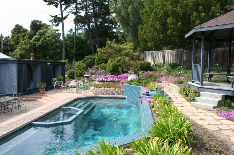Your own peaceful Shangra-Lai - FAMILY POOLSIDE HOME on 1 Acre - Private Retreat! - Santa Barbara - rentals