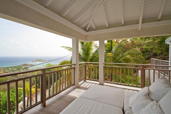 Peace, privacy, serenity & beauty with amazing views WV BIB - Image 1 - Vitet - rentals