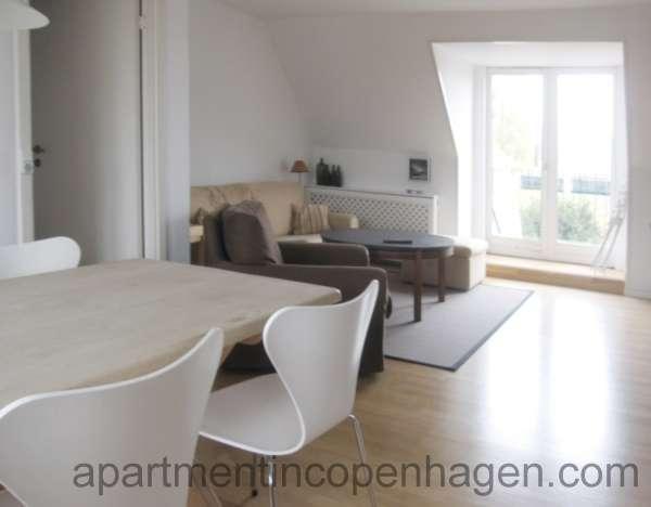 Close To Public Transport For 4-5 People - 44 - Image 1 - Copenhagen - rentals