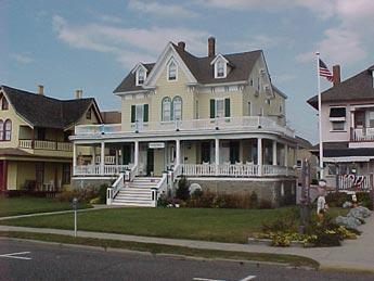 1 Bedroom, 1 Bathroom Condo in Cape May (Cape May 1 BR, 1 BA Condo (5874)) - Image 1 - Cape May - rentals