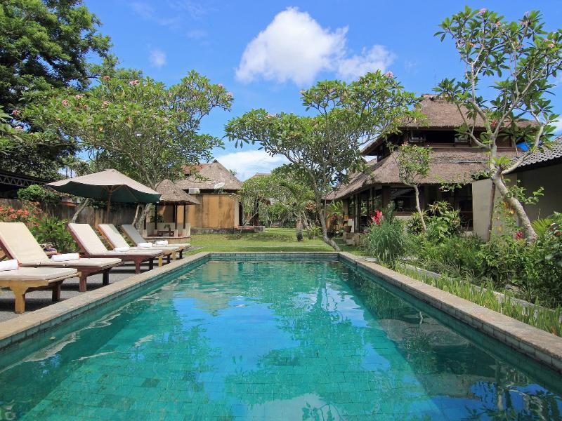 Budget Retreat Villa-Walking distance to Ubud city - Image 1 - Ubud - rentals