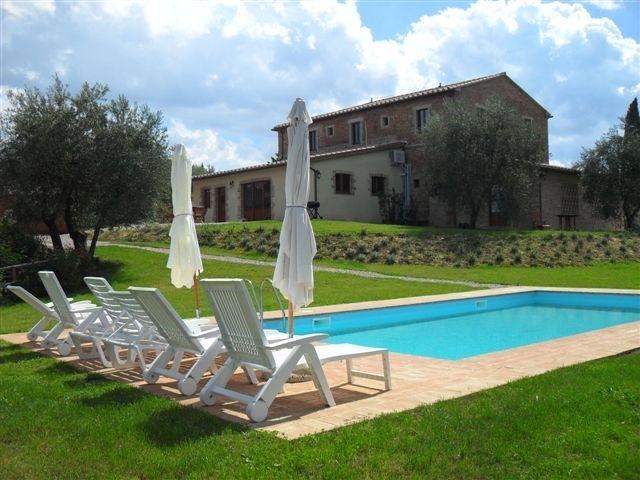 Villa Cypress Villa Cypress, Tuscany, Tuscan villa, Montepulciano, Siena, - Image 1 - Montepulciano - rentals