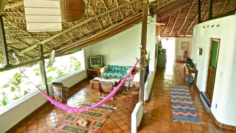 Villa Casa Luna - Image 1 - Zihuatanejo - rentals