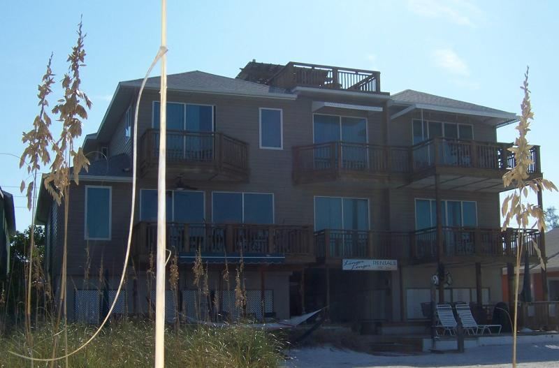 Beach Front - Linger Longer in Historical Bradenton Beach FL - Bradenton Beach - rentals