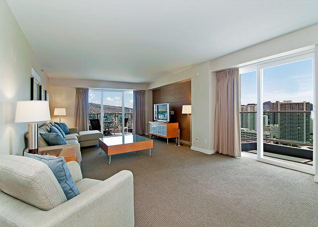 Ala Moana  3326 Royal Executive Suite - Image 1 - Honolulu - rentals