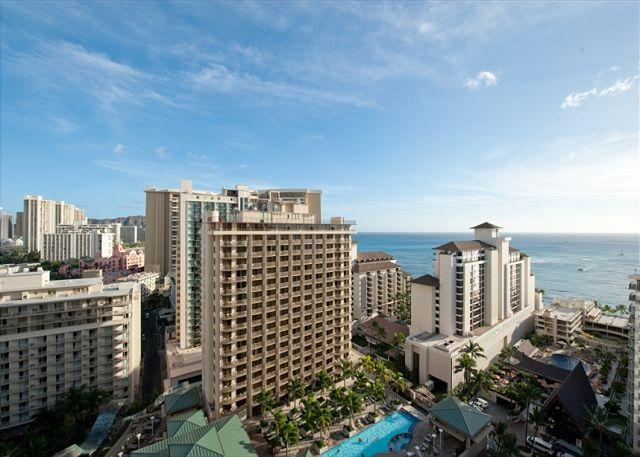 Trump Waikiki , 2010 - Image 1 - Honolulu - rentals