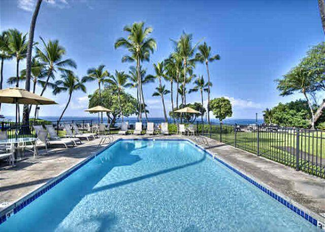 Kona Isle B8 $85.00 April 11th-May 3rd!! - Image 1 - Kailua-Kona - rentals