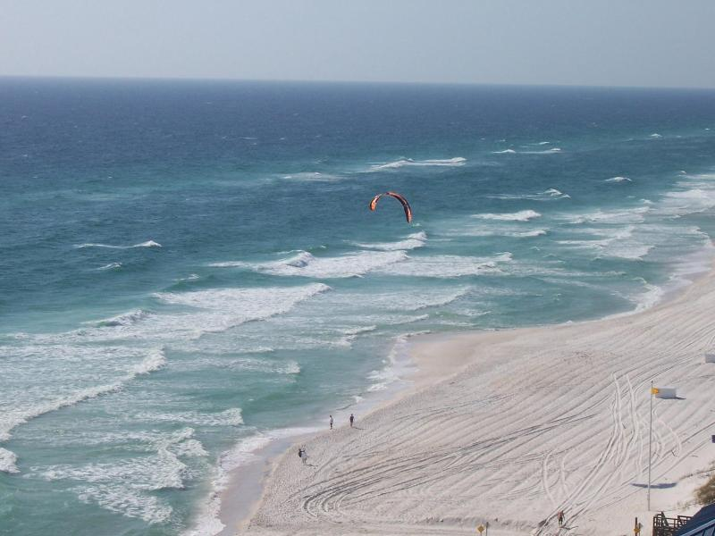 View From Your Balcony - The beach is calling and I must go! 2b/2b condo - Panama City Beach - rentals